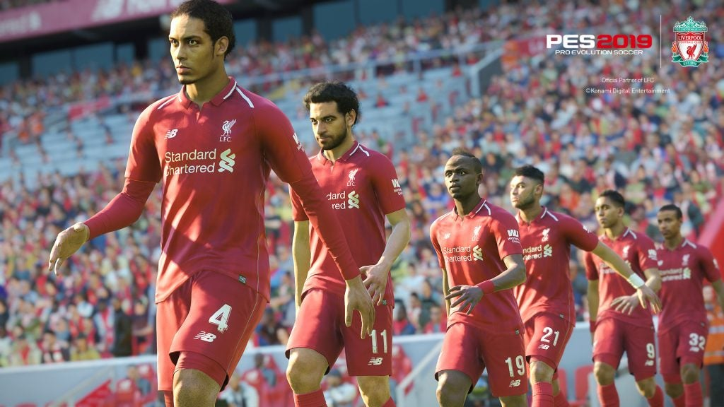 FIFA 19 vs PES 2019: Which version of the beautiful game is the best