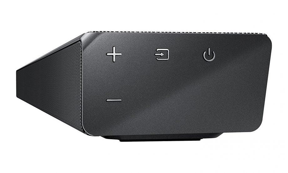 Samsung HW-N650 Soundbar Review   Trusted Reviews