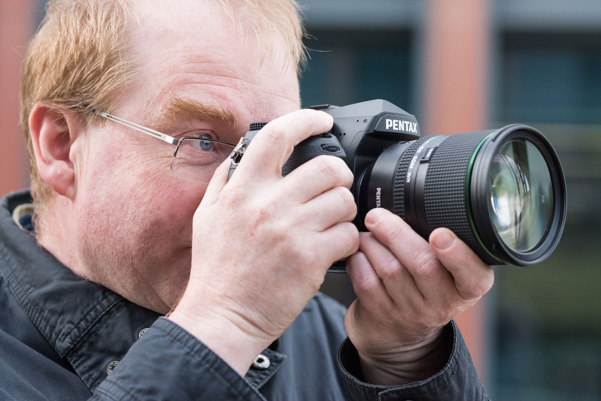 Pentax K-1 II Review   Trusted Reviews