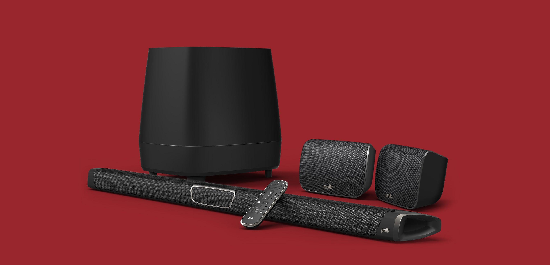 Polk Magnifi Max Sr Review Wireless Surround Sound