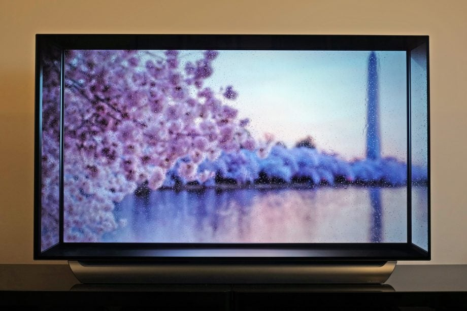 LG C8 OLED review – the best OLED ever? | Trusted Reviews