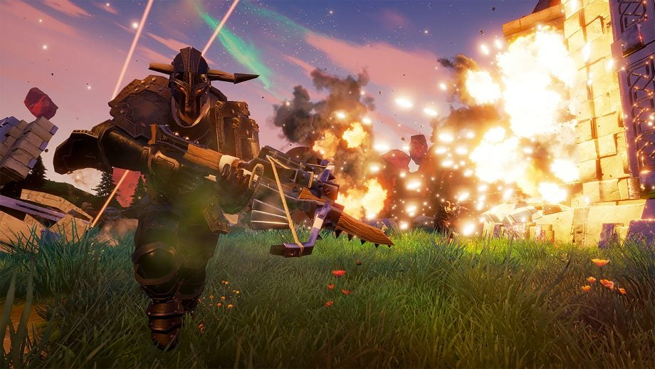 Rend A Twist On The Survival Genre Weve Never Seen Before