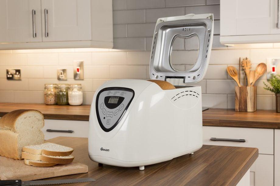 Swan SB1041N QuickBake Breadmaker