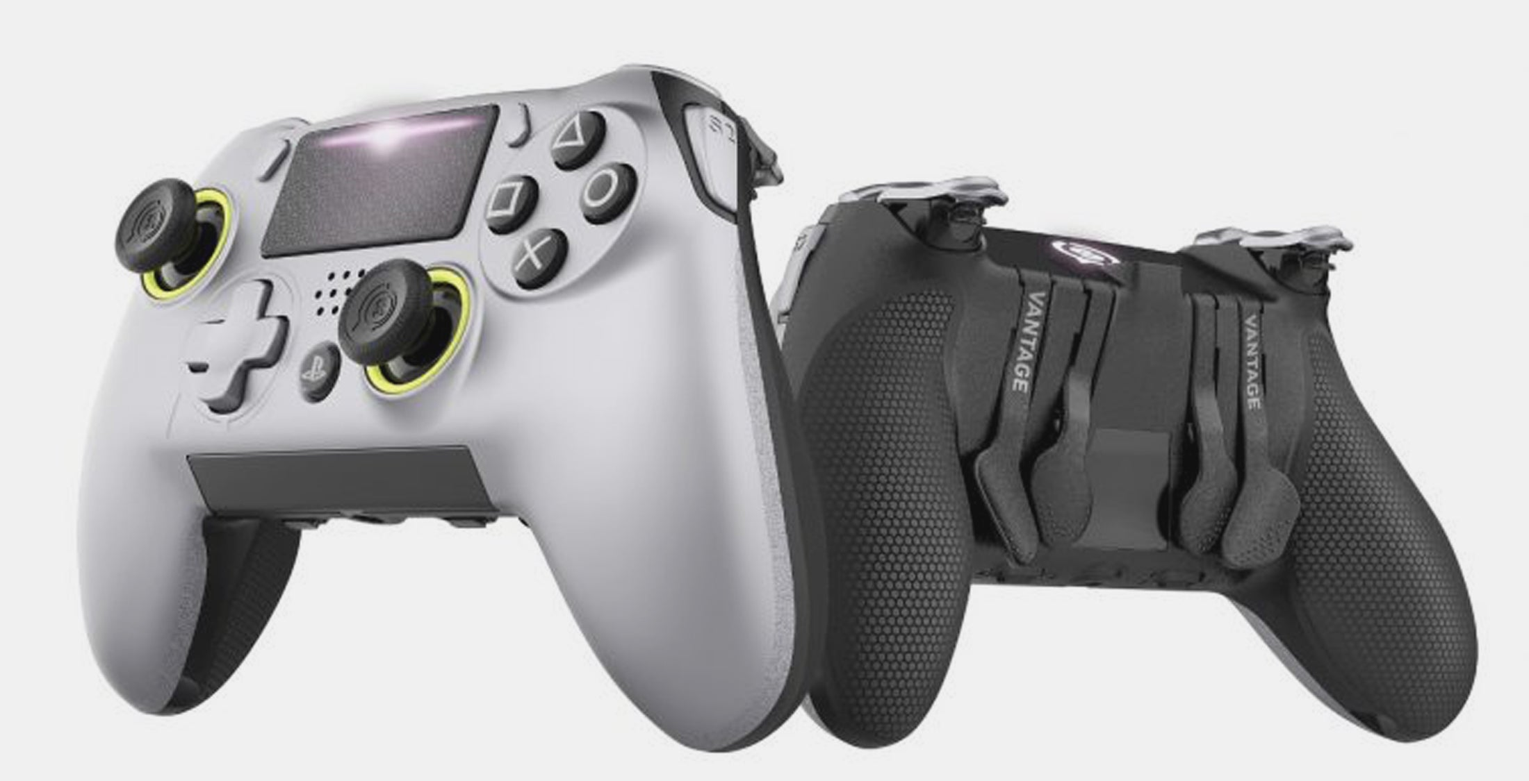 This PS4 controller is perfect for gamers with Xbox One Elite envy