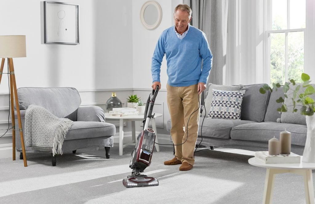 1 Of 34 Upright Vacuums