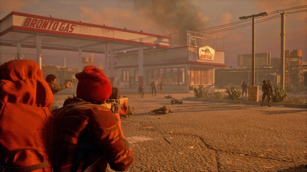State of Decay 2 Review | Trusted Reviews