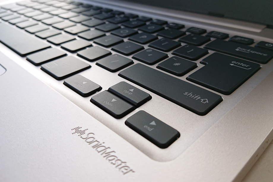 Asus VivoBook S410U Review | Trusted Reviews