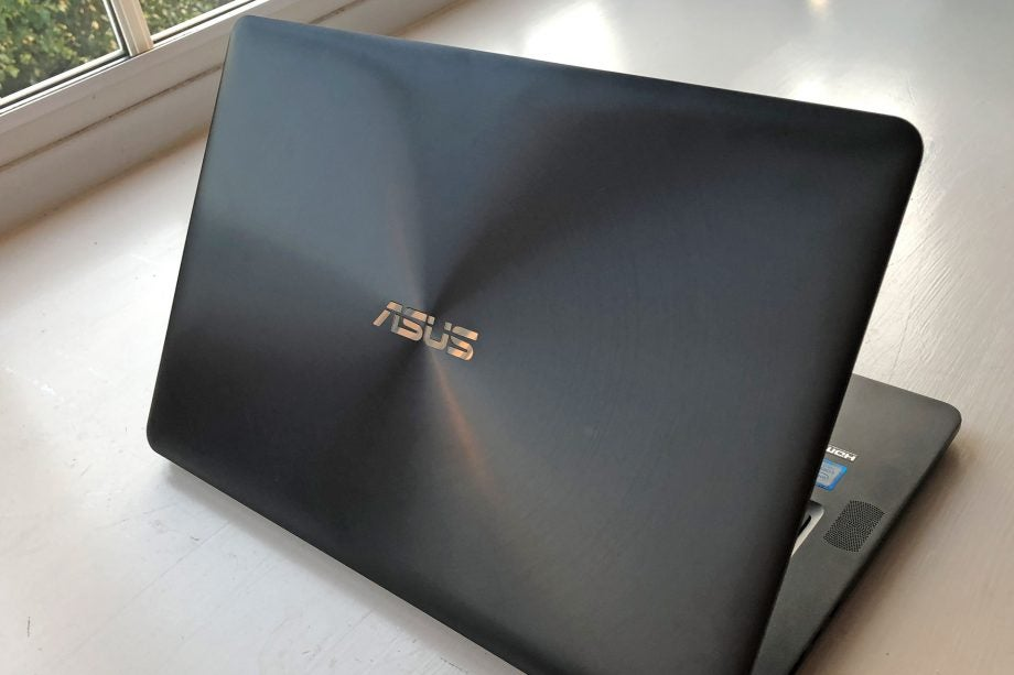 Asus ZenBook Pro review