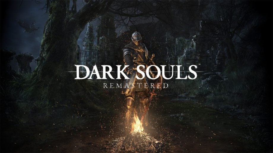 Dark Souls Technical Test