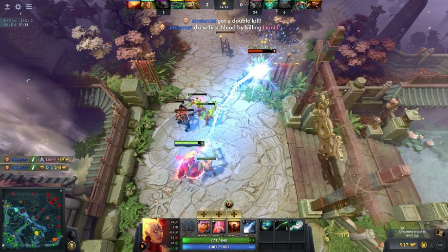 How To Bet In Dota 2