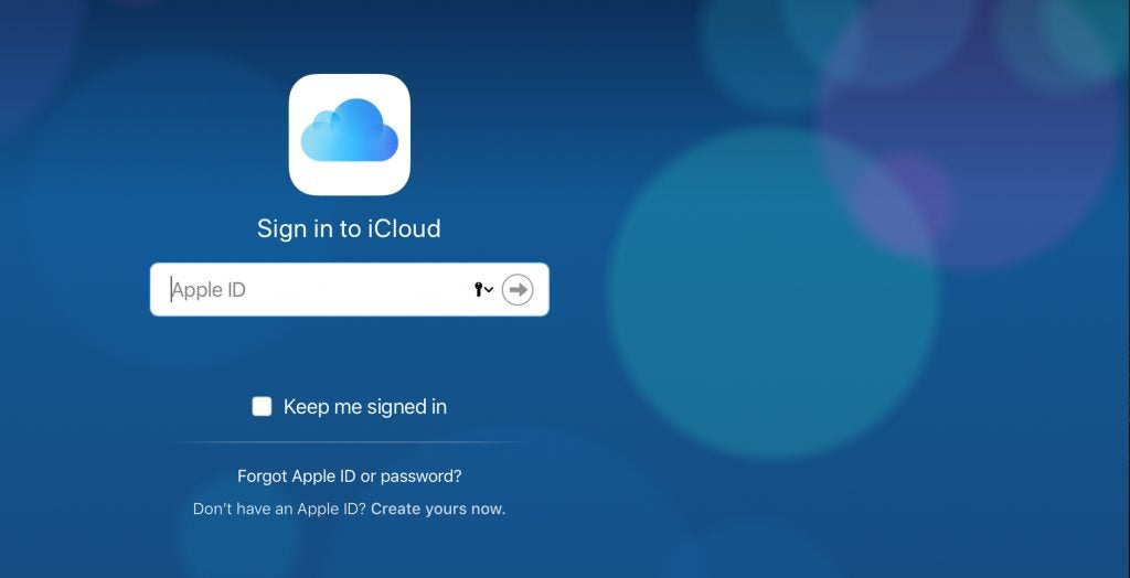 Is iCloud down? Apple reporting outages with accounts and sign-in