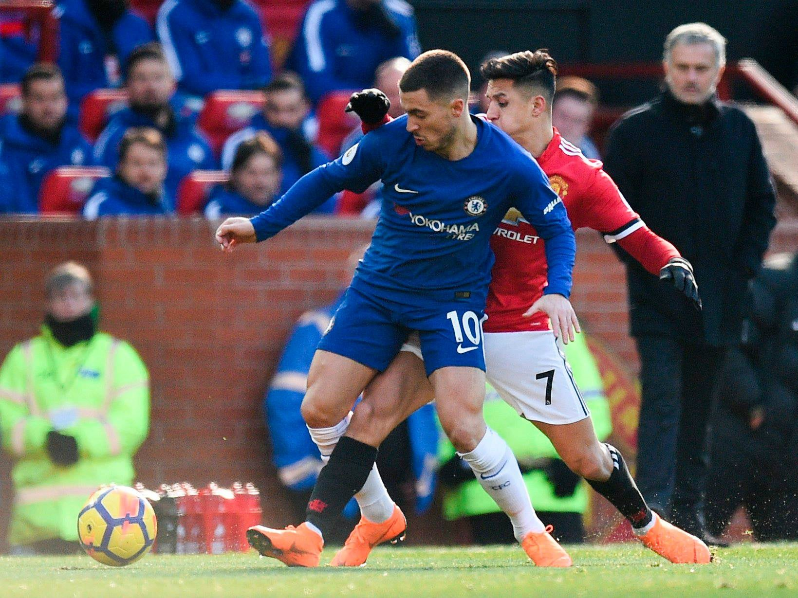 Man U Vs Chelsea: Chelsea Vs Man United Live Stream: How To Watch The FA Cup