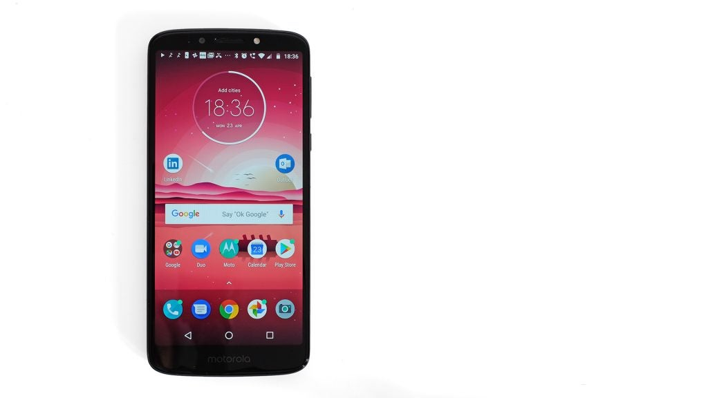 Moto G6 Play – Performance and Software Review | Trusted Reviews