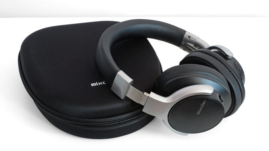 Mixcder E7 review – great wireless and noise cancelling