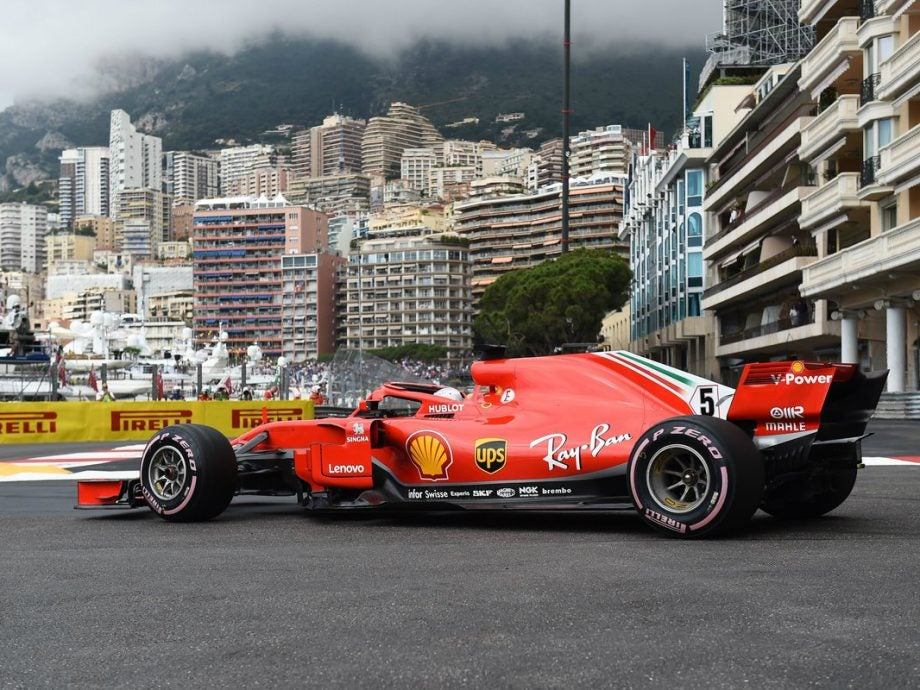 Monaco Grand Prix 2019: F1 schedule, UK times and how to watch