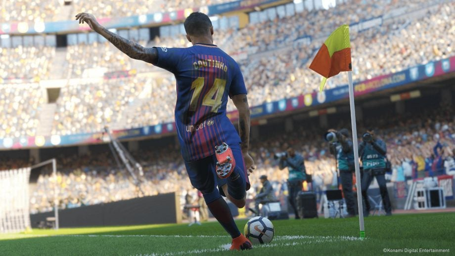 PES 2019: release date, preview, trailers and more | Trusted Reviews