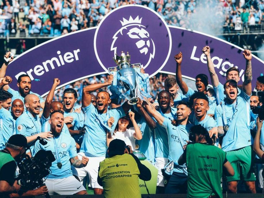 premier league vincent kompany testimonial