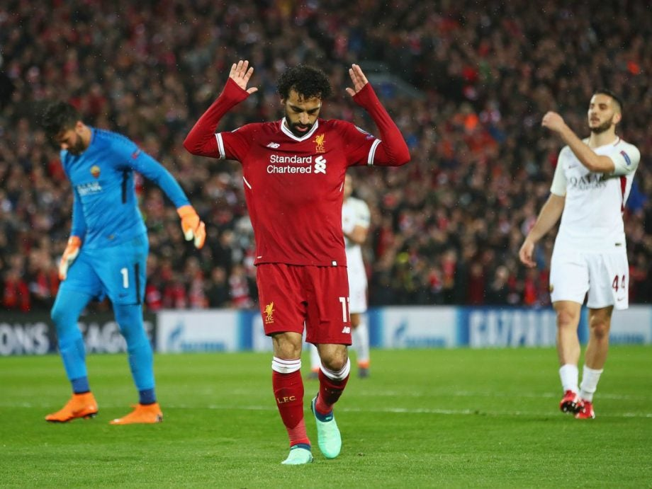 As Roma Liverpool Live Stream