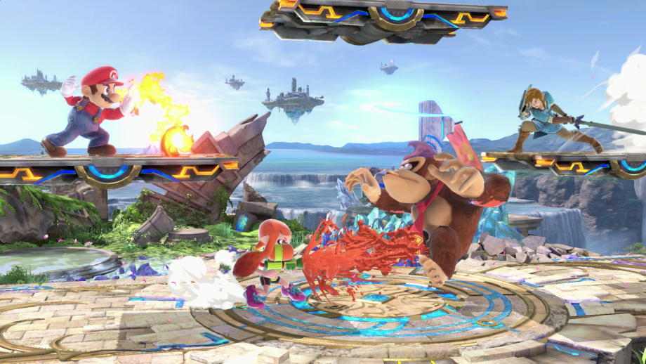 Super Smash Bros  Ultimate Review | Trusted Reviews