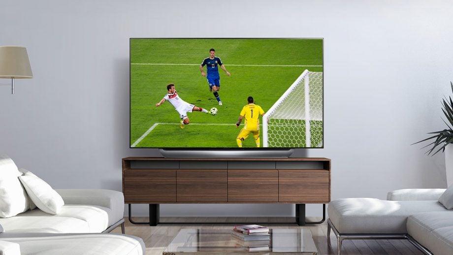 World Cup Best TV