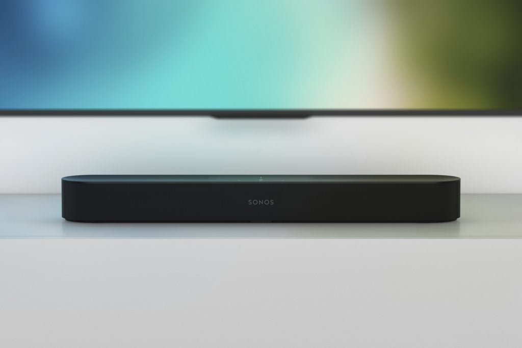 sonos beam and play 1