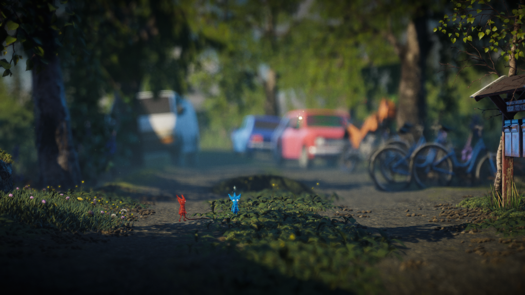 Unravel Two Review Trusted Reviews