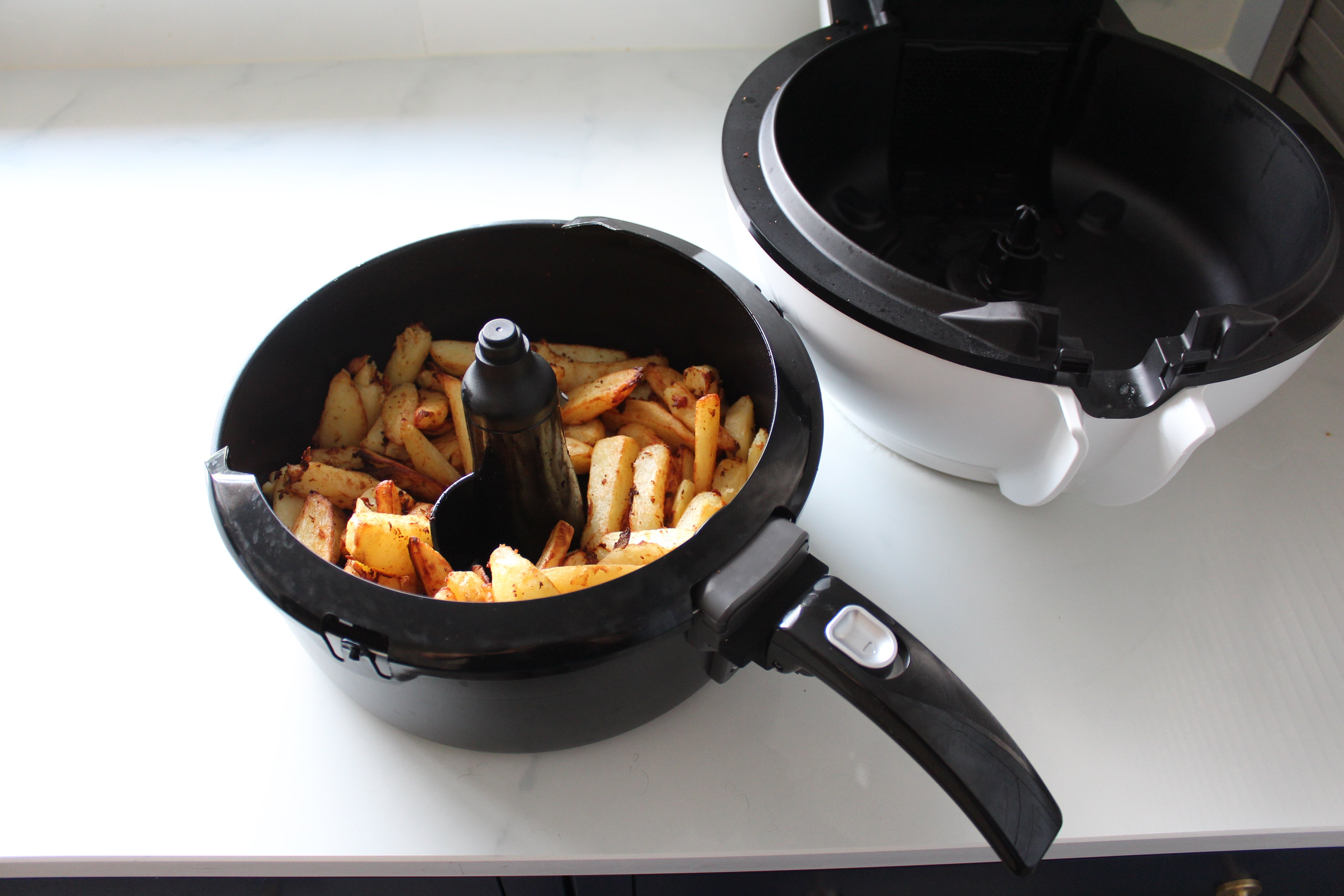 Dejlig Tefal Actifry Genius XL Review | Trusted Reviews IA-91