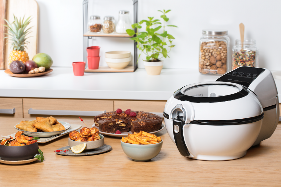 Tefal Actifry Genius XL Review | Trusted Reviews