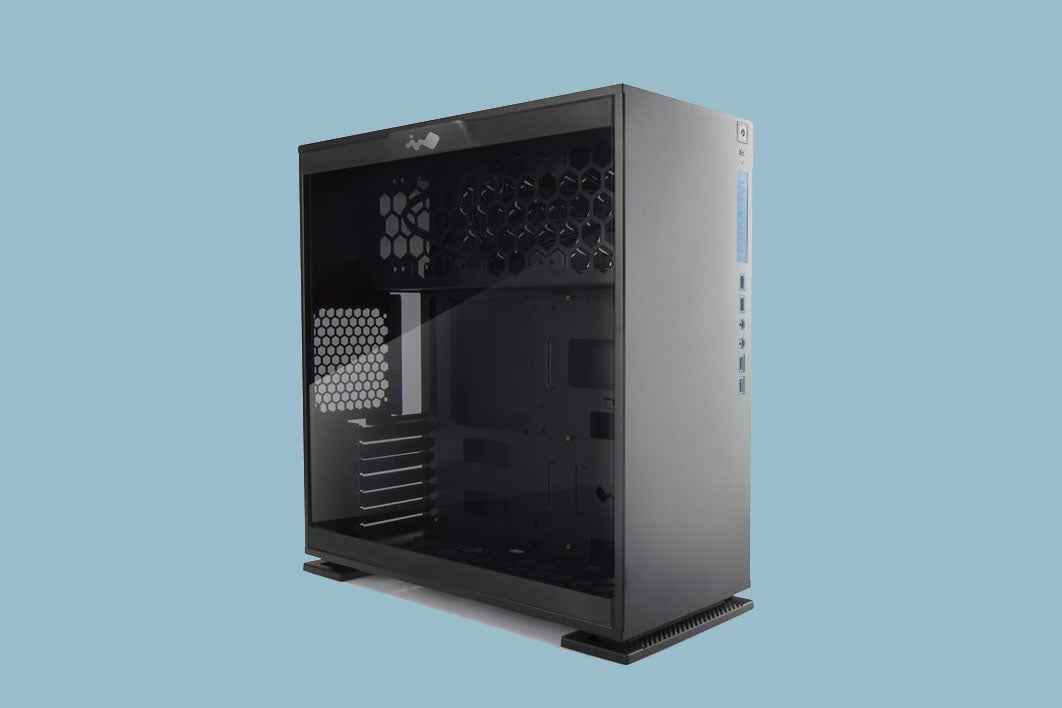 Best PC Cases 2019: ATX and mini-ITX cases for all budgets | Trusted