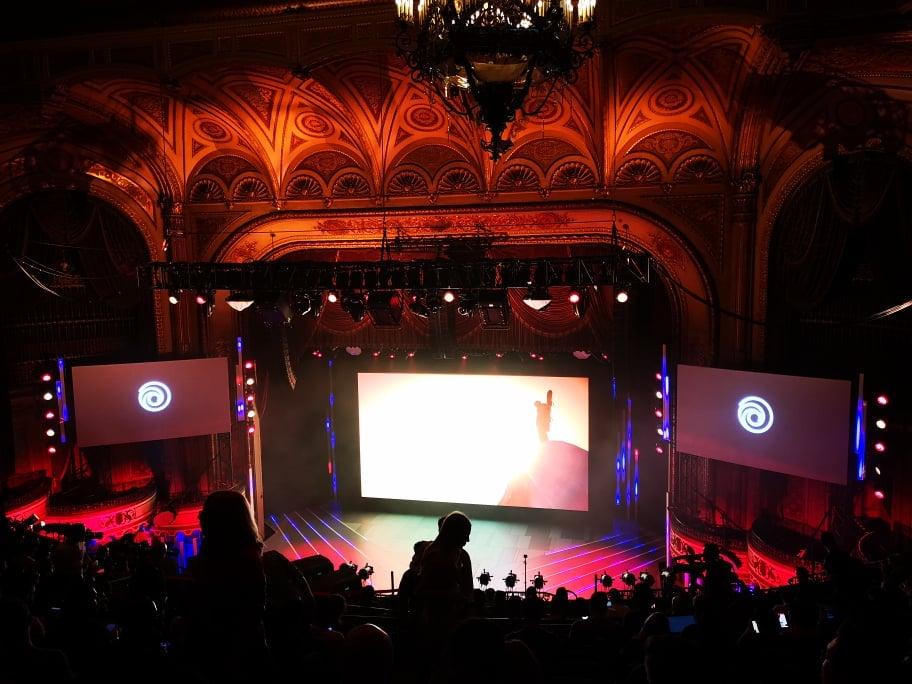 Ubisoft e3 2018 press conference an impressive show with plenty of ubisoft e3 stopboris Image collections