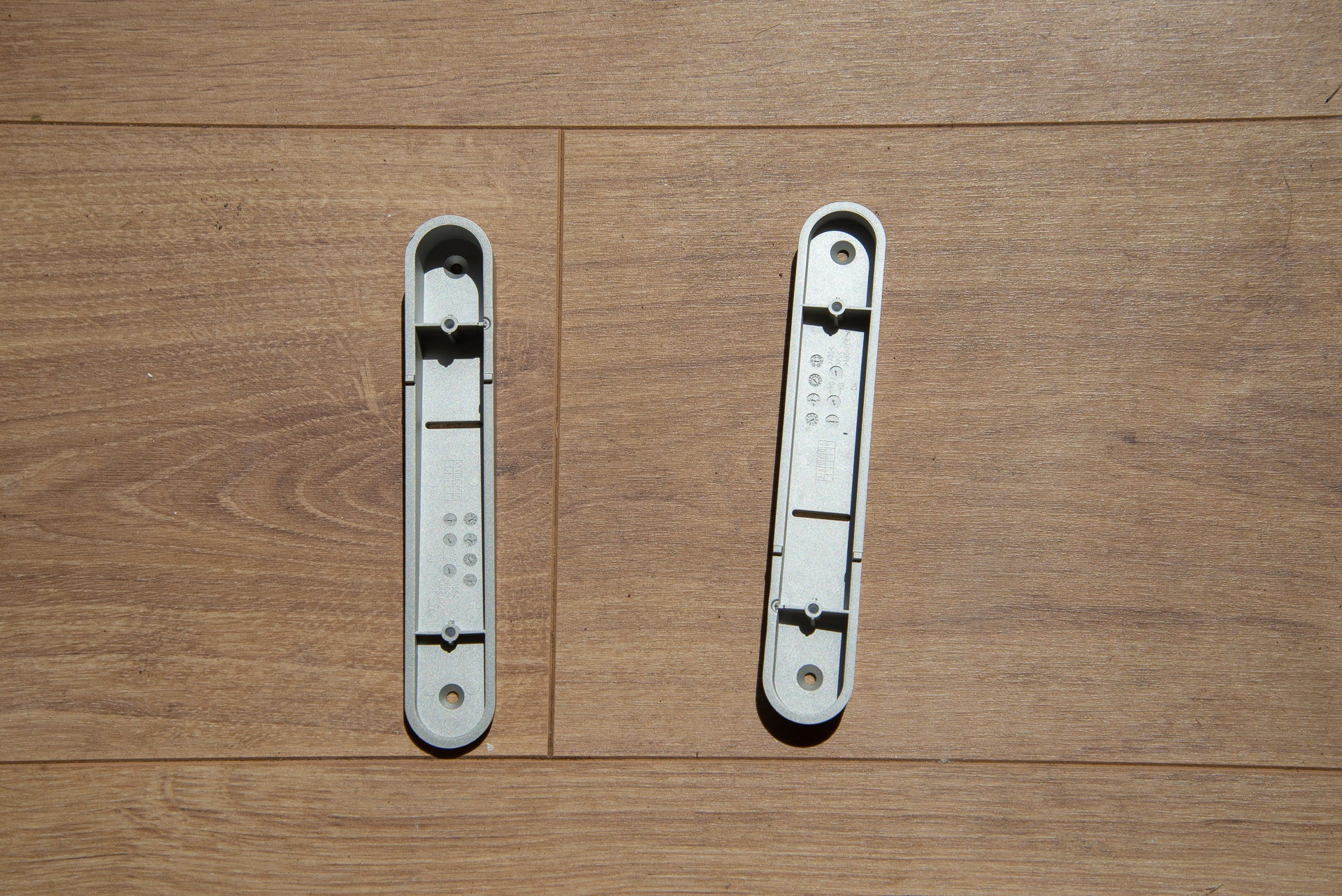 Arbor Video Doorbell mounting brackets