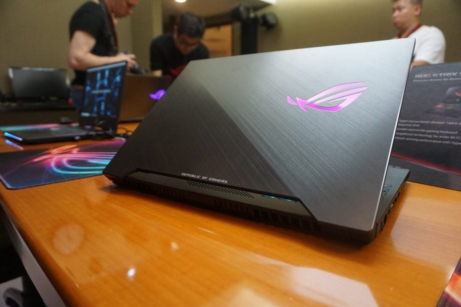 Asus ROG Strix Scar 2 first look – A 0 5 upgrade to last year's