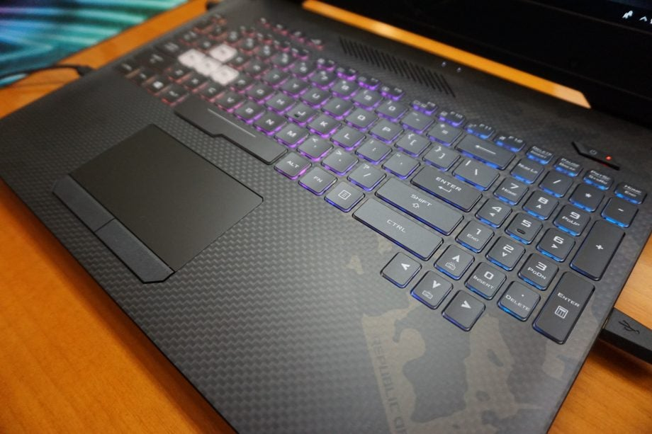 Asus ROG Strix Scar 2 first look – A 0 5 upgrade to last