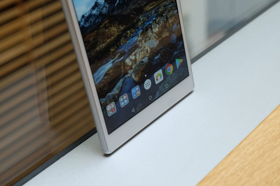Lenovo Tab 4 8 Plus review | Trusted Review
