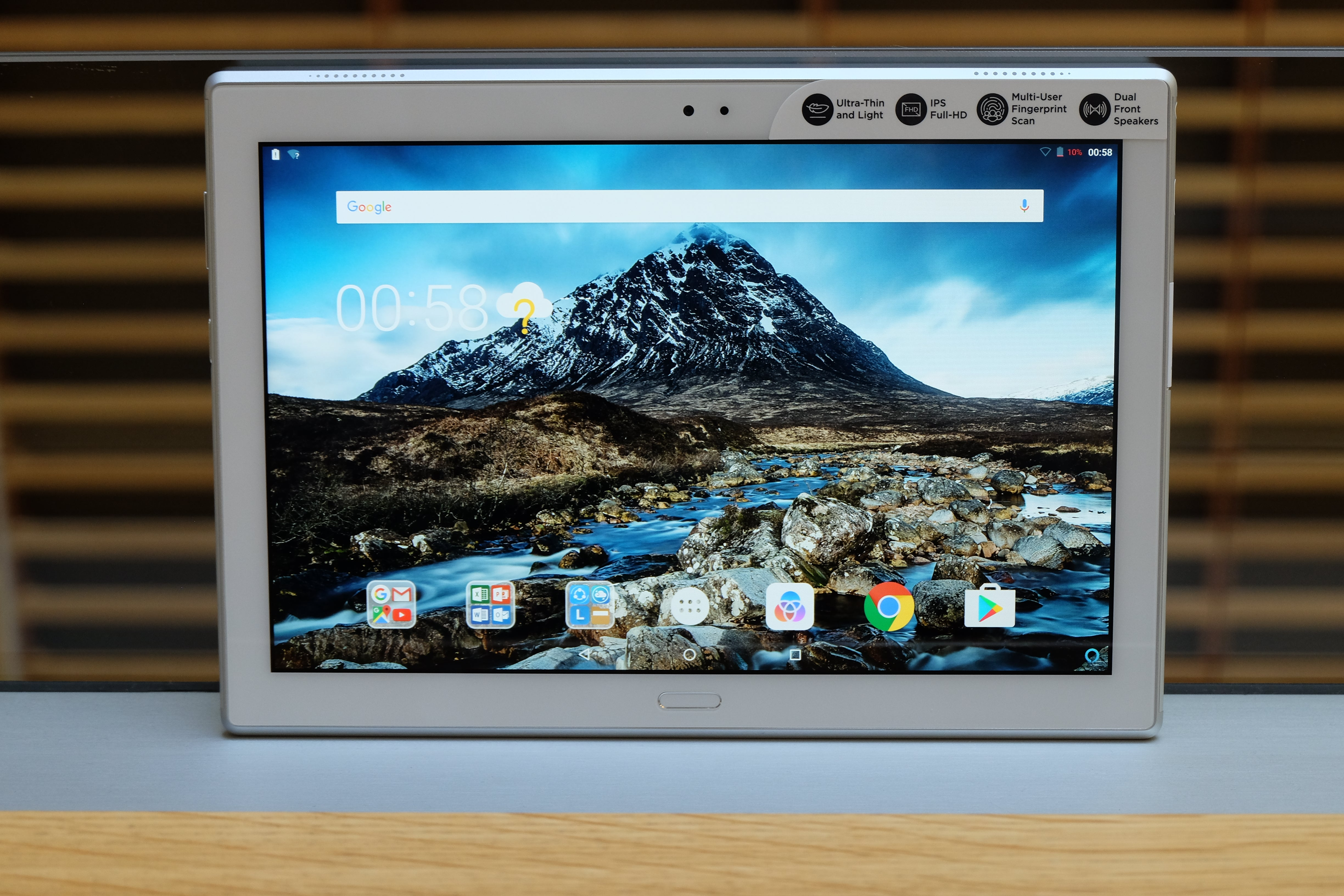 Lenovo Tab 4 10 Plus review | Trusted Reviews