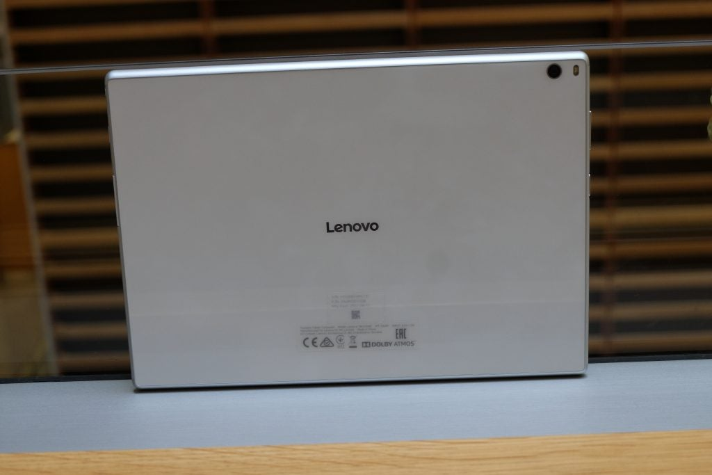 Lenovo Tab 4 10 Plus Review Trusted Reviews