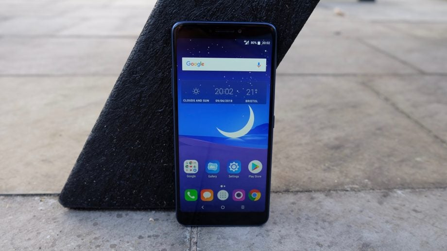 Alcatel 3V review | Trusted Reviews