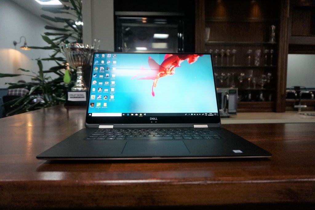 dell xps     review  fantastic ultrabook trusted reviews