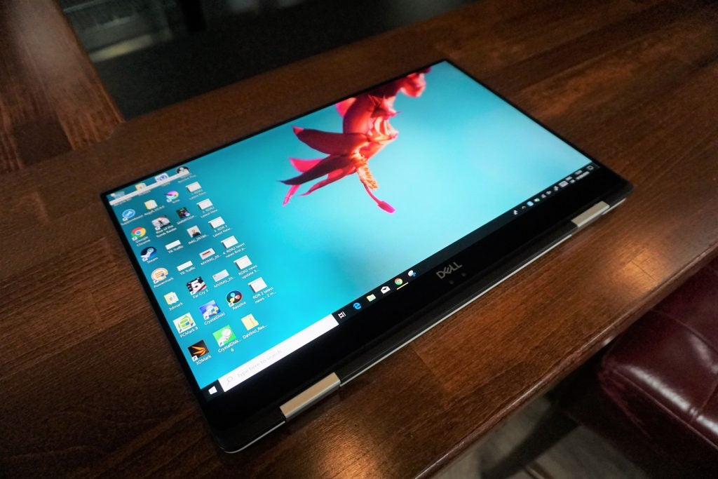 Dell Xps 15 2 In 1 Review A Fantastic Ultrabook Trusted