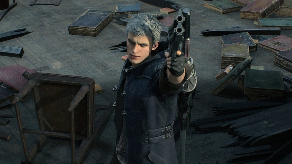 Image result for DMC 5