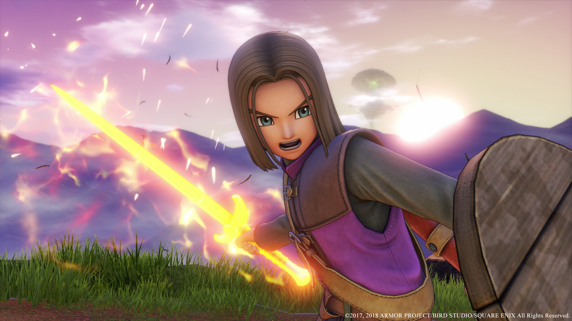 Dragon Quest 11: Echoes of an Elusive Age Review | Trusted Reviews