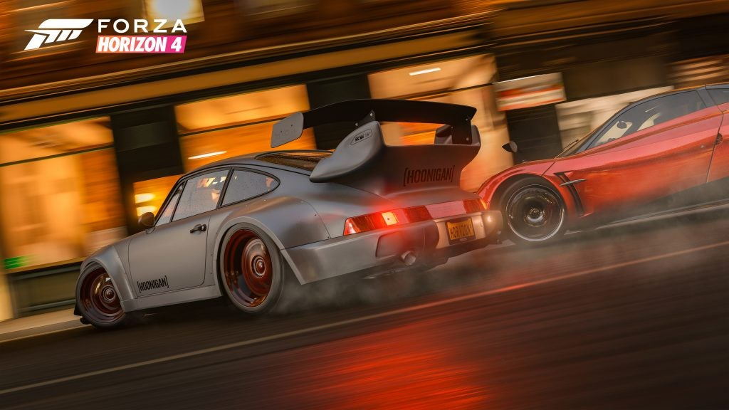 How To Change Cars In Forza Horizon  Demo
