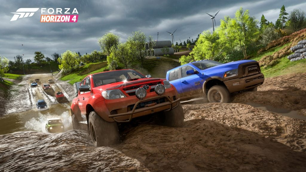 forza horizon 4 hands on preview news release date and more. Black Bedroom Furniture Sets. Home Design Ideas