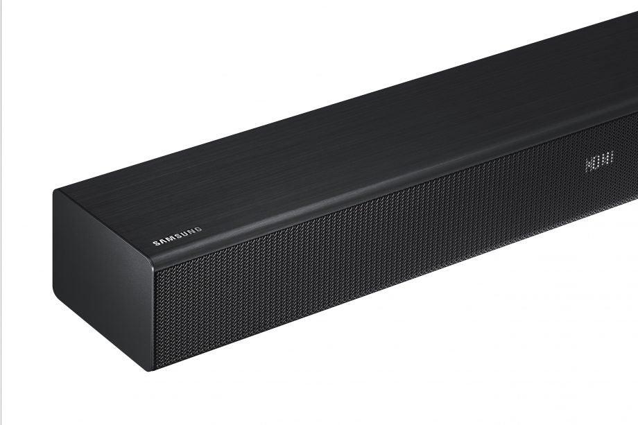 Samsung HW-N400 Review: a decent entry-level soundbar