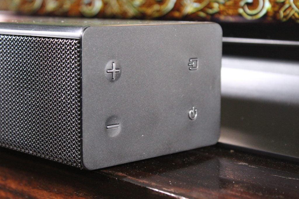 Samsung Hw N400 Review A Decent Entry Level Soundbar