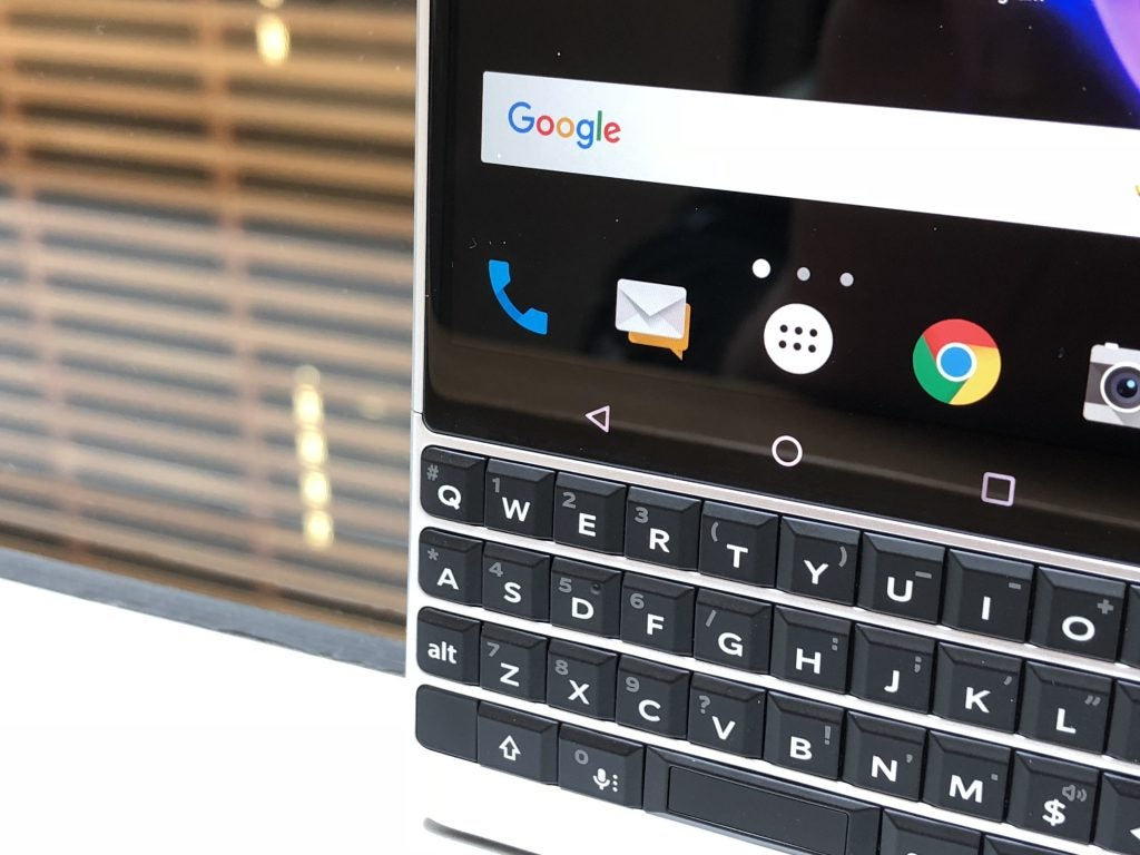 Blackberry key2 review trusted reviews blackberry key2 gumiabroncs Images