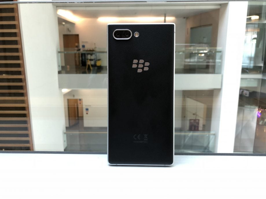 BlackBerry Key2 review   Trusted Reviews