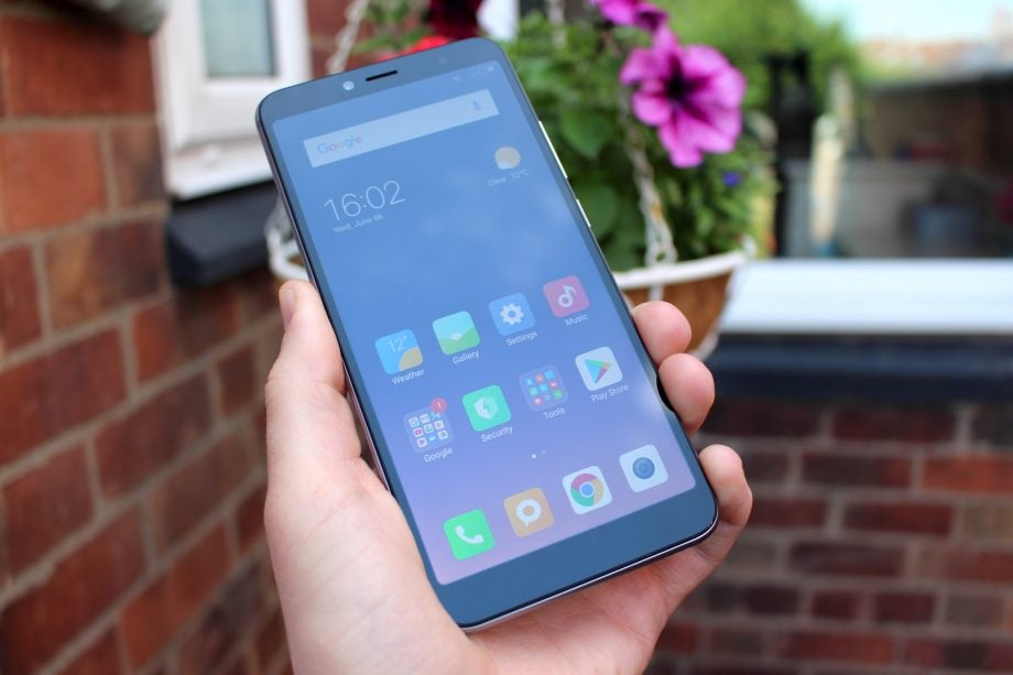 Xiaomi Redmi S2 review | Trusted Reviews