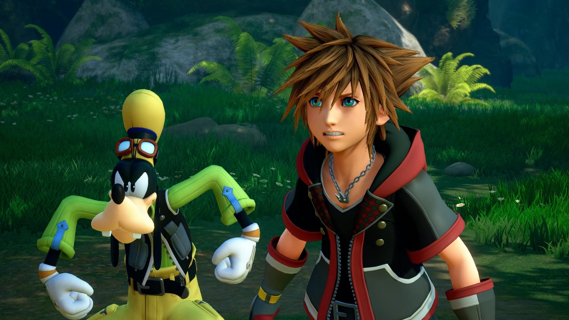 Upcoming Ps4 Games 2018 All The Top Exclusives On Way Trusted Kingdoms Heart 15 25 Remix Region 3 Kingdom Hearts