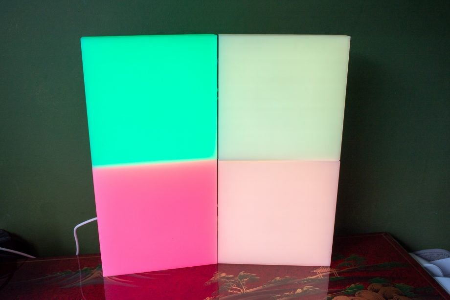 LIFX Tile Review   Trusted Reviews